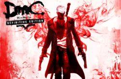 """Dmc Devil May Cry: Esce Oggi la """"DEFINITIVE EDITION"""""""