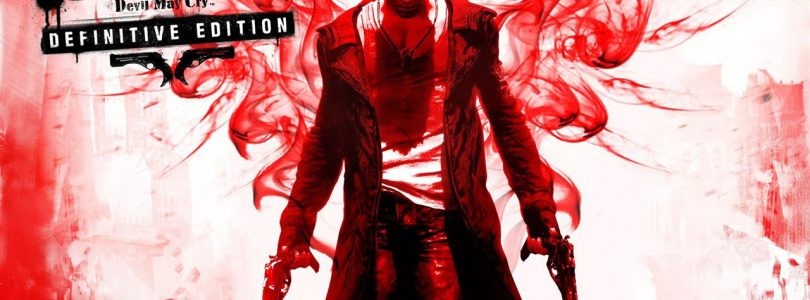 "Dmc Devil May Cry: Esce Oggi la ""DEFINITIVE EDITION"""
