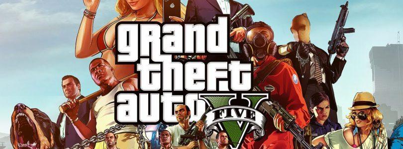 GTA V – L'ultima patch responsabile di un downgrade grafico
