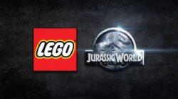 LEGO Jurassic World arriva a giugno