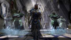 Neverwinter Online è disponibile in pre-download su Xbox One