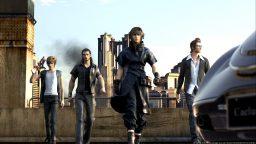Conferenza Square Enix – E3 2015