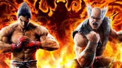 Tekken 7 – Tutte le combo in un video