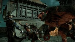 Video gameplay per Warhammer: Vermintide