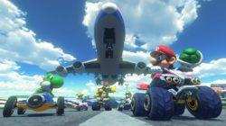 Un Mario Kart mai pubblicato?