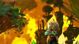 Bastion disponibile per PS4