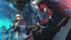BlazBlue: Chrono Phantasma Extend – Filmato di apertura