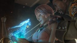 Final Fantasy XIII gira su iOS ed Android