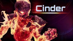 Killer Instinct cinder