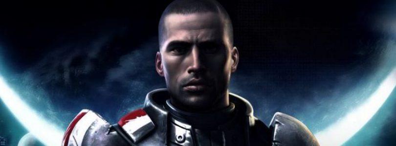 10 anni di Mass Effect in un video