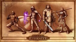 Pillars of Eternity terminato in 40 minuti