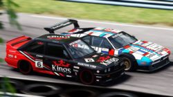 Project Cars – 1080p solo su Ps4