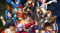 Annunciato Project X Zone 2: Brave New World