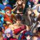 Annunciato Project X Zone 2: Brave New World