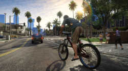 GTA V: l'editor Rockstar in video