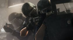 Un video svela l'unità britannica in Rainbow Six Siege