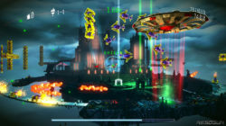 Resogun: Defenders (DLC) – Recensione