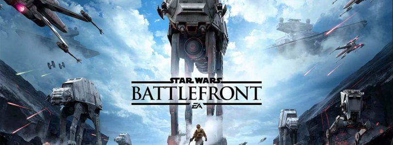Star Wars: Battlefront – La battaglia di Hoth in video