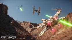 Star Wars Battlefront – Trailer missioni Sopravvivenza
