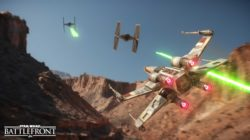 Star Wars Battlefront e Need for Speed confermati in EA Access