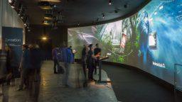 ASUS Zensation e il gaming – Milano Design Week 2015