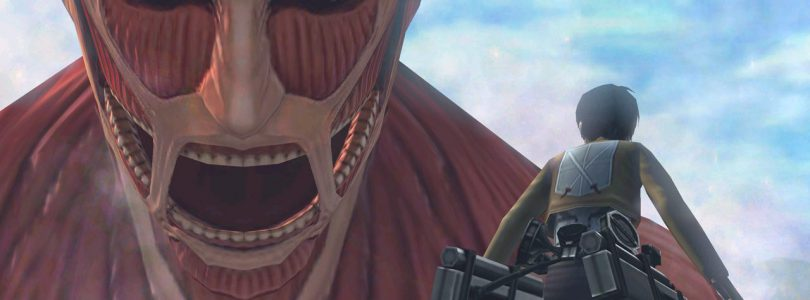 Attack on Titan: Humanity in Chains rimandato in Europa.