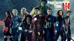 Popcorn Time: le uscite cinematografiche ed Home Video della settimana (22 aprile)