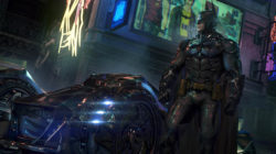 Svelati i requisiti PC di Batman Arkham Knight