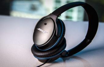 Bose QuietComfort 25 – in arrivo anche per Android
