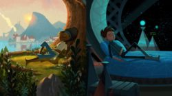 Broken Age: The Complete Adventure – Trailer di lancio