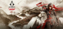 Assassin's Creed Chronicles: China –  Recensione