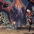 Epico Trailer per Xenoblade Chronicles X