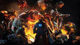 Il nuovo Gears of War non arriverà su Xbox 360