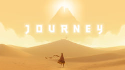 Journey arriverà su PS4 in estate