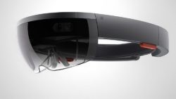 Microsoft HoloLens: Mostrate le prime app