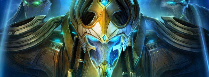 StarCraft II: Legacy of the Void – Recensione