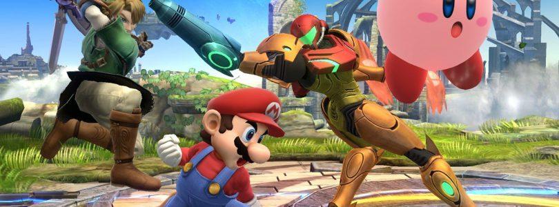 MewTwo e Lucas prossimo DLC di Super Smash Bros