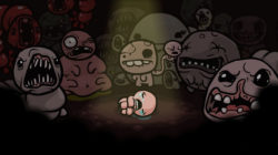 The Binding of Isaac: Rebirth in arrivo su console next gen