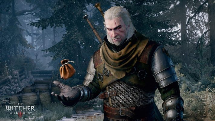 La saga di The Witcher ha venduto più di 25 milioni di copie