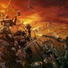 Annunciato Total War: Warhammer