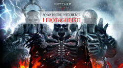 Road to The Witcher 3: I protagonisti