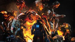 Gears of War Remaster – Video dalla beta