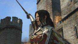 Nuovi Screenshots per Dragon's Dogma Online