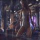 "Cyberpunk 2077 ""slitta"" al 2017"