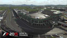 F1 2015: la Formula 1 romba su PS4 ed Xbox One