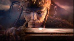 Hellblade: Video dietro le quinte e gameplay annunciato per il 10 Giugno