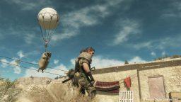 Hideo Kojima aggiunto agli end credits di Goat Simulator