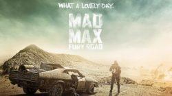 Mad Max: Fury Road – Recensione