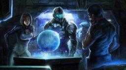 Un nuovo indizio per Mass Effect 4?
