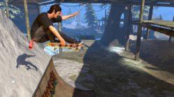 Annunciato ufficialmente Tony Hawk's Pro Skater 5